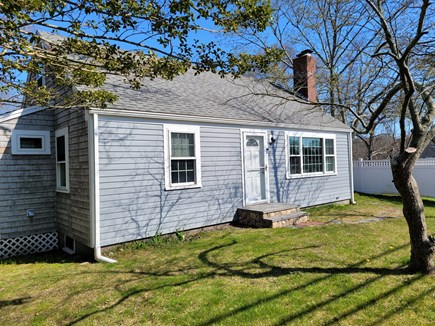Hyannis Cape Cod vacation rental - Front of home