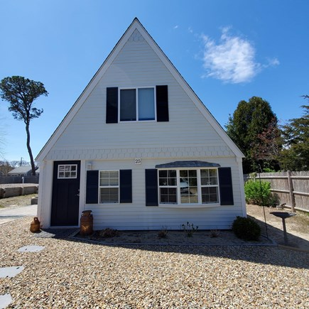 West Dennis Cape Cod vacation rental - Welcome to your Cape escape!