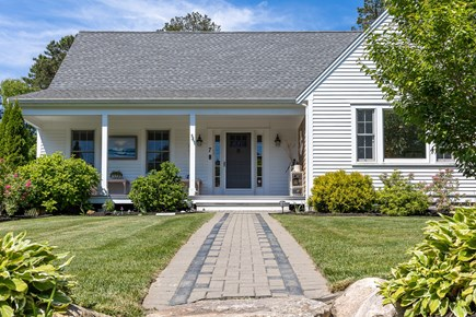 Dennis Cape Cod vacation rental - Charming Curb Appeal