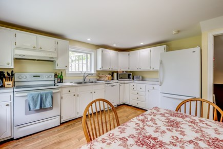 Harwich Cape Cod vacation rental - Spacious Kitchen