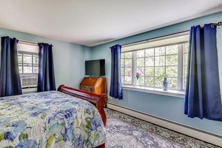 Harwich Cape Cod vacation rental - Bedroom #1 Alternate view