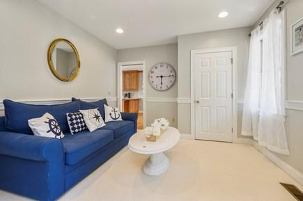 Barnstable Cape Cod vacation rental - Sitting room
