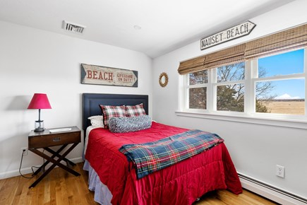 West Barnstable Cape Cod vacation rental - Upstairs bedroom #1