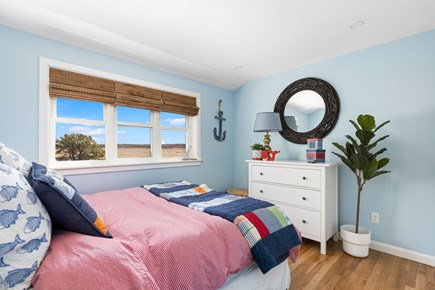 West Barnstable Cape Cod vacation rental - Upstairs bedroom #2
