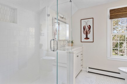 West Barnstable Cape Cod vacation rental - Upstairs full bath