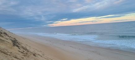 Truro Cape Cod vacation rental - Gorgeous Longnook Beach -- walk or bike to it