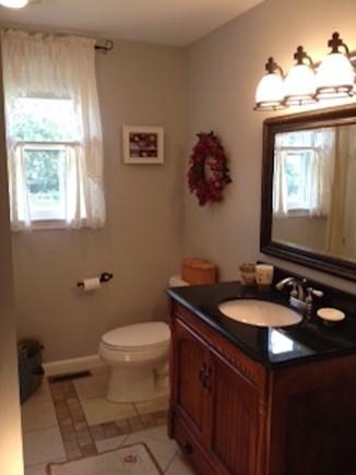 Falmouth Cape Cod vacation rental - Full Bath with tub