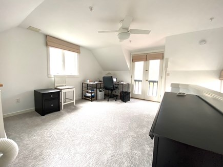 New Seabury Cape Cod vacation rental - Top floor Office or guest room