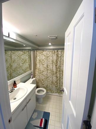 New Seabury Cape Cod vacation rental - First Floor BA