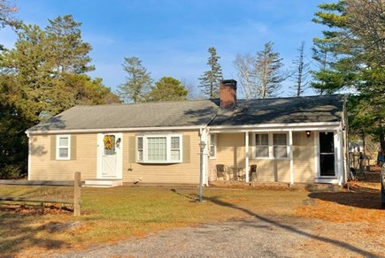 Yarmouth Cape Cod vacation rental - Welcome to your Home Away from Home.