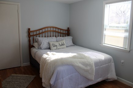 Yarmouth Cape Cod vacation rental - Bedroom #2 - Queen bed