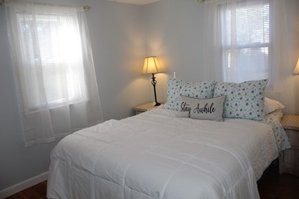 Yarmouth Cape Cod vacation rental - Bedroom #1 - Queen bed