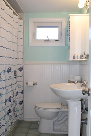 Yarmouth Cape Cod vacation rental - Bathroom