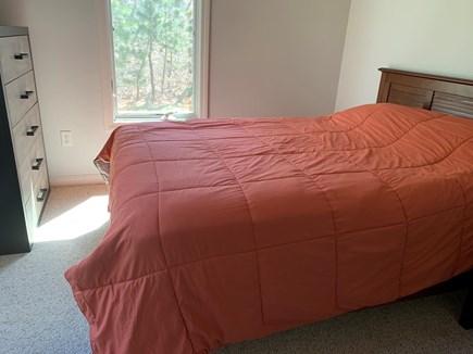 Eastham ocean side Cape Cod vacation rental - 1st floor bedroom.  (double bed)