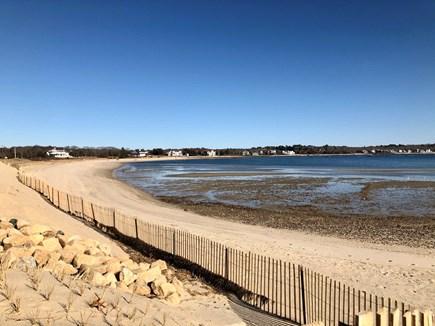 Bourne, Gray Gables Cape Cod vacation rental - Mashnee Beach