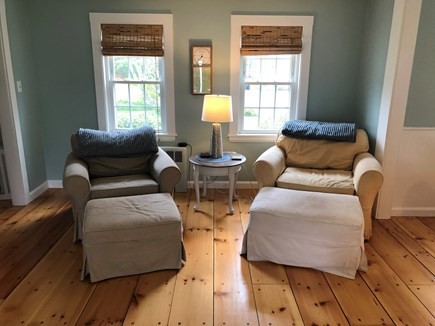 Bourne, Gray Gables Cape Cod vacation rental - Living Room