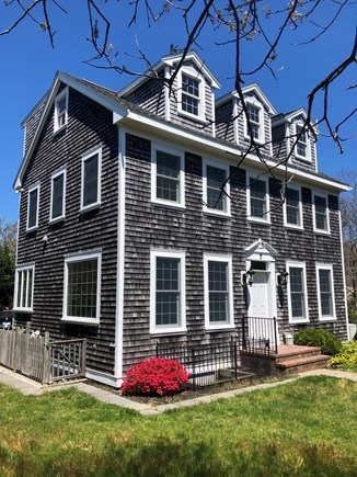 Eastham Cape Cod vacation rental - Beautiful, Private 3 Level Cottage