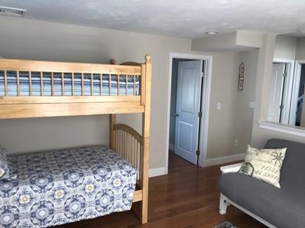 Plymouth MA vacation rental - Bonus room/loft, sleeps 4