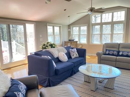 Barnstable, Hyannis Cape Cod vacation rental - Livingroom