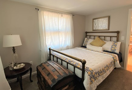 Barnstable, Hyannis Cape Cod vacation rental - Guest room 2 with Queen.