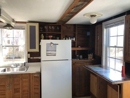 Truro, Seagull Cottage (#9) Cape Cod vacation rental - Kitchen