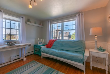 Sandwich Cape Cod vacation rental - Comfortable seating in Kitchen, perfect for morning coffee!