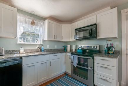 Sandwich Cape Cod vacation rental - Contemporary Kitchen
