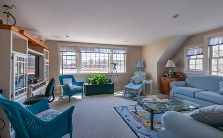 Sandwich Cape Cod vacation rental - Family Room on 2nd Floor