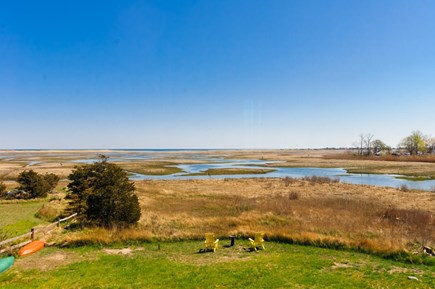 Sandwich Cape Cod vacation rental - Perfect spot to relax