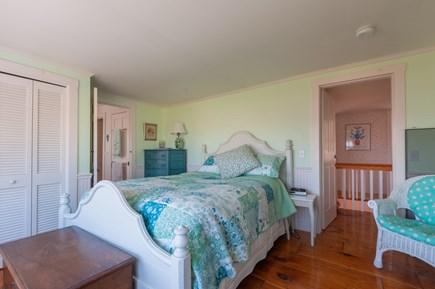 Sandwich Cape Cod vacation rental - Master Bedroom