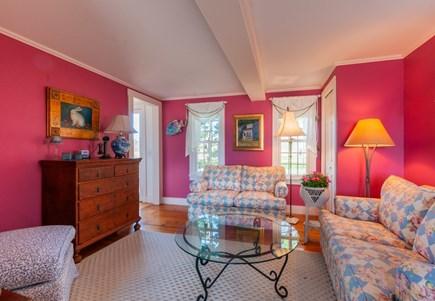 Sandwich Cape Cod vacation rental - Sitting Room