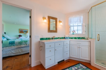 Sandwich Cape Cod vacation rental - Private Bath off the Master Bedroom