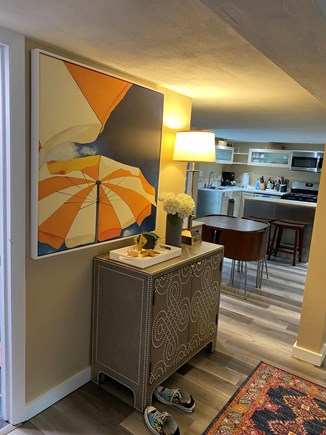 Provincetown Cape Cod vacation rental - Stylish and contemporary