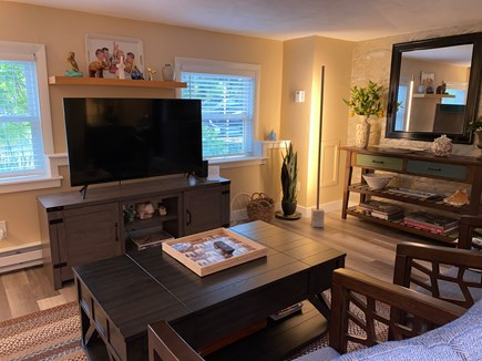 Provincetown Cape Cod vacation rental - Feel at home in our contemporary, relaxed living space and decor