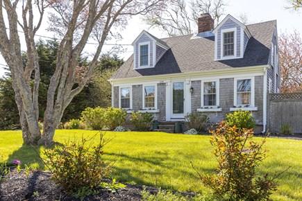 Chatham Cape Cod vacation rental - Main House