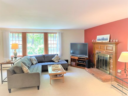 Eastham Cape Cod vacation rental - Large, open concept floor plan