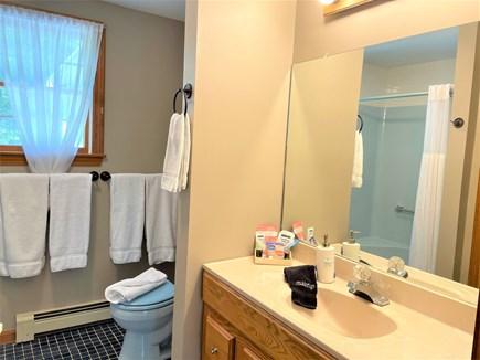 Eastham Cape Cod vacation rental - Master Bath