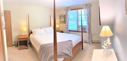 Eastham Cape Cod vacation rental - Second floor Queen room