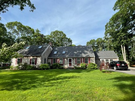 Eastham Cape Cod vacation rental - Welcome to your Cape Escape!