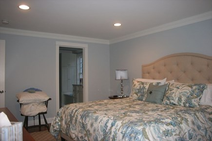West Falmouth Cape Cod vacation rental - Master