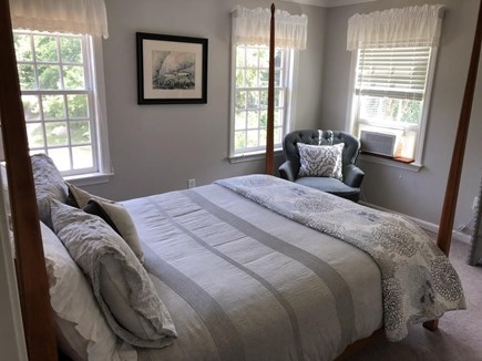 West Falmouth Cape Cod vacation rental - Queen