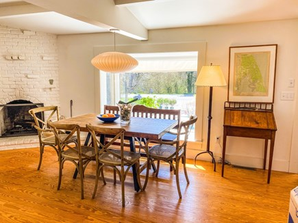 Orleans Cape Cod vacation rental - Dining area #2