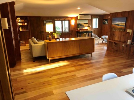 Orleans  Cape Cod vacation rental - Open concept living!