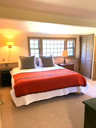 Orleans  Cape Cod vacation rental - Bedroom 3 (king)