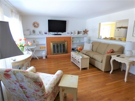 South Dennis Cape Cod vacation rental - Other Living Room