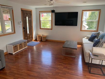 Chatham Cape Cod vacation rental - Open living space with plenty of seating for all