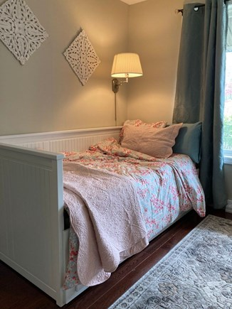Sandwich Cape Cod vacation rental - Day bed which converts into queen