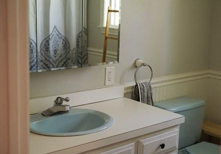 Sandwich Cape Cod vacation rental - Second bathroom
