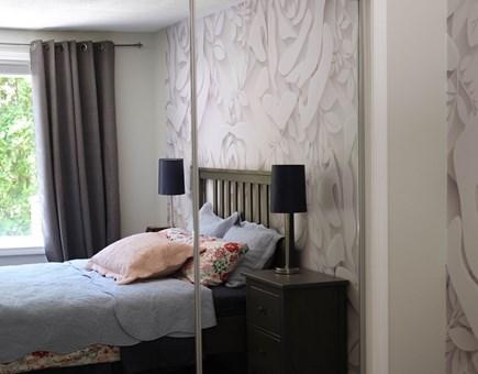 Sandwich Cape Cod vacation rental - Queen bed in the second bedroom