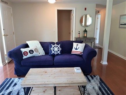 Barnstable, HYANNIS Cape Cod vacation rental - Central AC , cable and  WI-FI